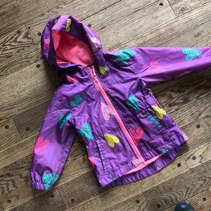 Cat & Jack Spring coat